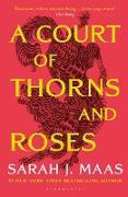 Cover-Bild zu Maas, Sarah J.: A Court of Thorns and Roses (eBook)