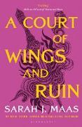 Cover-Bild zu Maas, Sarah J.: A Court of Wings and Ruin (eBook)