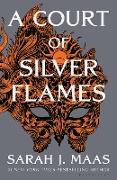 Cover-Bild zu Maas, Sarah J.: A Court of Silver Flames (eBook)