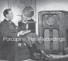 Cover-Bild zu Porcupine Tree Recordings