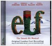 Cover-Bild zu Elf - The Smash Hit Musical (Original Cast)