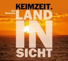 Cover-Bild zu Keimzeit, Land In Sicht-2016