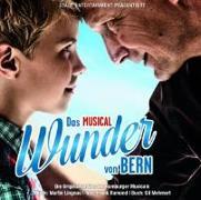 Cover-Bild zu Das Wunder von Bern - Das Musical