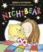 Cover-Bild zu Patterson, Rebecca: Nightbear