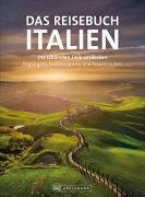 Cover-Bild zu Das Reisebuch Italien von Taschler, Herbert