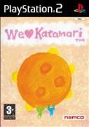 Cover-Bild zu WE LOVE KATAMARI