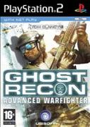 Cover-Bild zu Ghost Recon 3: Advanced Warfighter