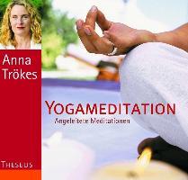 Cover-Bild zu Yogameditation