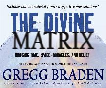 Cover-Bild zu The Divine Matrix