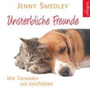Cover-Bild zu Unsterbliche Freunde