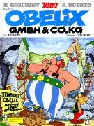 Cover-Bild zu Obelix GmbH und Co. KG von Goscinny, René (Text von)
