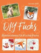 Cover-Bild zu eBook DIY Fuchs