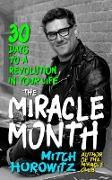 Cover-Bild zu Horowitz, Mitch: The Miracle Month (eBook)