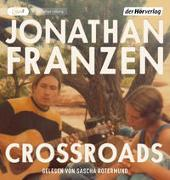 Cover-Bild zu Crossroads von Franzen, Jonathan