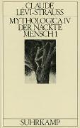 Cover-Bild zu Mythologica IV von Lévi-Strauss, Claude