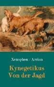 Cover-Bild zu eBook Kynegetikus - Von der Jagd