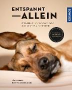 Cover-Bild zu eBook Entspannt allein