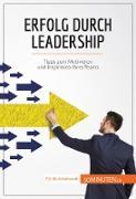Cover-Bild zu eBook Erfolg durch Leadership