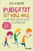 Cover-Bild zu eBook Pubertät ist voll nice ... Nur blöd, dass wir jetzt die Eltern sind