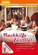 Cover-Bild zu Richter-Rostalski, Gisela: Nachhilfe für Vati