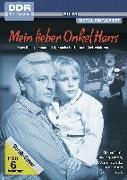 Cover-Bild zu Panitz, Eberhard: Mein lieber Onkel Hans