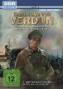 Cover-Bild zu Günther, Egon: Erziehung vor Verdun