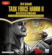 Cover-Bild zu Schmidt, Dirk: Task Force Hamm - die Zweite