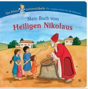 Cover-Bild zu Mein Buch vom Heiligen Nikolaus