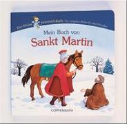Cover-Bild zu Mein Buch von Sankt Martin