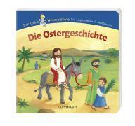 Cover-Bild zu Der kleine Himmelsbote. Die Ostergeschichte von Krömer, Astrid