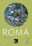 Cover-Bild zu Roma A Prüfungen 2 von Utz, Clement (Hrsg.)