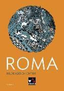Cover-Bild zu Roma A Bildergeschichten von Jesper, Ulf (Hrsg.)