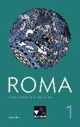 Cover-Bild zu Roma A Abenteuergeschichten 1 von Schwieger, Frank