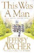 Cover-Bild zu Archer, Jeffrey: This Was A Man