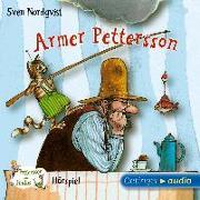 Cover-Bild zu Nordqvist, Sven: Armer Pettersson (CD)
