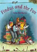 Cover-Bild zu Nordqvist, Sven: Findus and the Fox