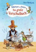 Cover-Bild zu Becker, Christian: Pettersson und Findus. Das große Vorschulbuch