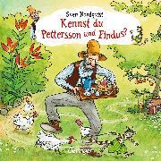 Cover-Bild zu Nordqvist, Sven: Kennst du Pettersson und Findus?