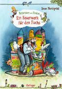 Cover-Bild zu Nordqvist, Sven: Pettersson und Findus. Ein Feuerwerk für den Fuchs