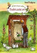 Cover-Bild zu Nordqvist, Sven: Findus zieht um