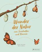 Cover-Bild zu Wunder der Natur zum Innehalten und Staunen von Williams, Rachel