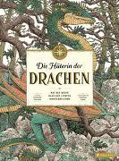 Cover-Bild zu Die Hüterin der Drachen von Draconis, Curatoria