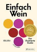 Cover-Bild zu Einfach Wein von Sohm, Aldo