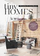 Cover-Bild zu Tiny Homes: Wohnideen für kleine Räume von Hellweg, Marion