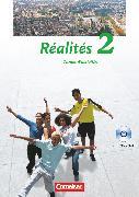 Cover-Bild zu Réalités, Lehrwerk für den Französischunterricht, Aktuelle Ausgabe, Band 2, Carnet d'activités mit CD-ROM von Héloury, Michèle