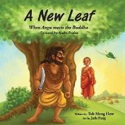 Cover-Bild zu Tok, Meng Haw: A New Leaf: When Angu meets the Buddha