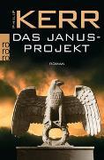 Cover-Bild zu Kerr, Philip: Das Janusprojekt