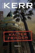 Cover-Bild zu Kerr, Philip: Kalter Frieden