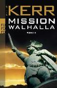 Cover-Bild zu Kerr, Philip: Mission Walhalla