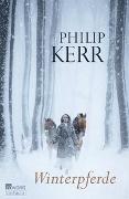 Cover-Bild zu Kerr, Philip: Winterpferde